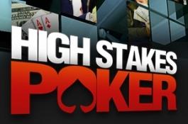 High Stakes Poker sæson seks bliver vist på Valentins dag