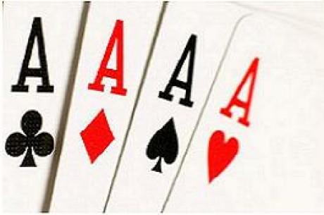 Kuus omadust, milleta ei saa heaks pokkerimängijaks