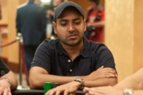 Estratégia de Elite: No-Limit Hold'em com Vinny Pahuja
