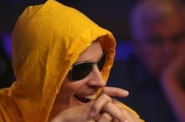 PartyPoker Premier League IV, Heat 2: Laak Likes the Winner's Circle