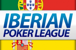 Hoje - Iberian PokerNews League na PokerStars!
