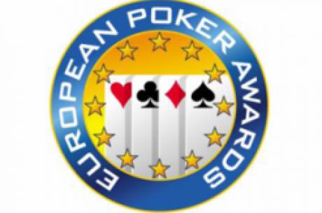 Um breve resumo do European Poker Awards 2010