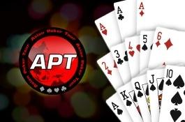 アジアポーカーツアー LAPCで行われる中国ポーカーイベントを支援