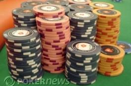 주간 온라인 포커 토너먼트 최대 상금 배당률 기록