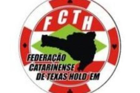 Últimos Satélites para a Segunda Etapa do Circuito Catarinense de Texas Hold'em