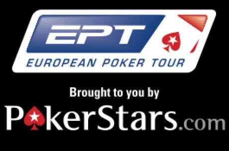 Voltam os PokerStars.com European Poker Tour Awards