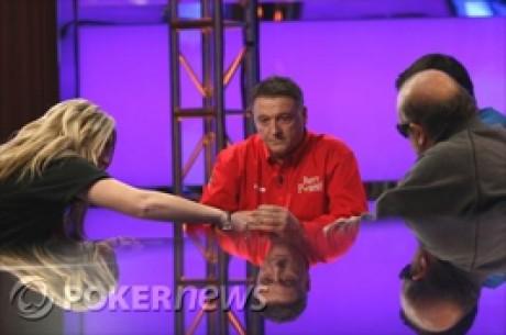PartyPoker Premier League IV: Ian Frazer beerősített