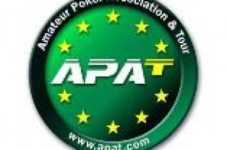 Betfair Poker to Sponsor APAT Season 4