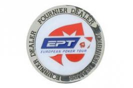 EPT Копенгаген День 2: взрыв турнирной таблицы, Toth...