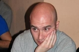 Liga 888.com Poker La Toja: Luis Fernández, líder provisional del día 1