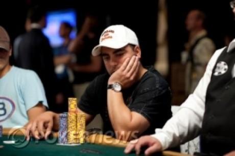 Polední turbo: Nováček na Full Tiltu, Poker.org za milion dolarů a další