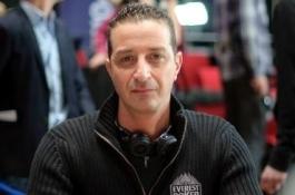 EPT Copenhaga - Francesco de Vivo na Liderança à Porta da Mesa Final