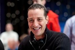 EPT Koppenhága: Francesco De Vivo nagyon kis előnnyel vezet