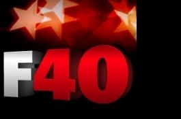 F40: PokerStars garante $4 Milhões em Prémios próximo Sunday Million