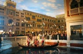 NAPT Venetian: Valóban kezdetét vette az Észak-amerikai versenysorozat