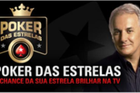 Poker das Estrelas: A Chance da Sua Estrela Brilhar na TV