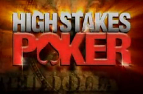 High Stakes Poker - Temporada 6 - Episodio 1 en vídeo