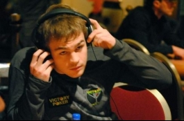 Andrew Robl Analyzes the NAPT High Roller Field