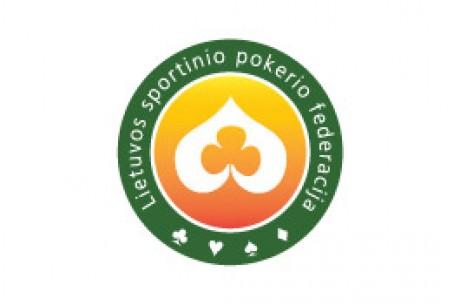 LSPF prezidentu išrinktas Andrius Tapinas, generaliniu LSPF rėmėju tapo PokerStars.net