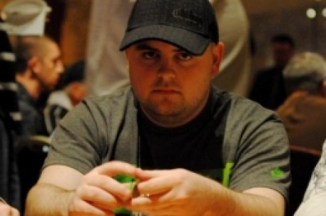 North American Poker Tour - Stein Lidera à Entrada da Final Table no Venetian
