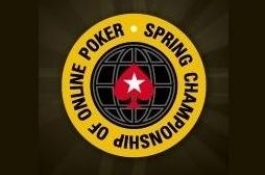 PokerStars SCOOP 2010