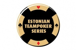 Estonian Teampoker Series 2010 avaturniiri võitis PokerNews!