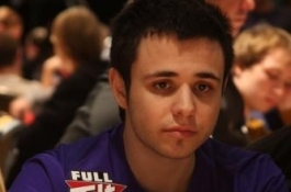 PokerNews профил: Andrew Feldman