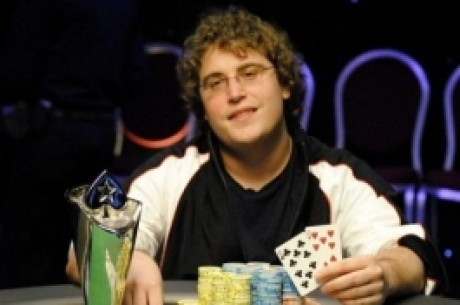 "PokerStars.com North American Poker Tour Día 5: Tom ""Kingsofcards"" Marchese, ganador"