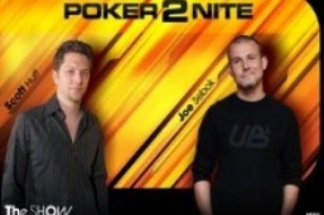 Segunda Temporada do Poker2Nite