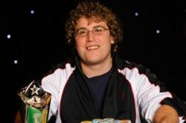 NAPT Venetian: Tom Marchese nyerte a főversenyt