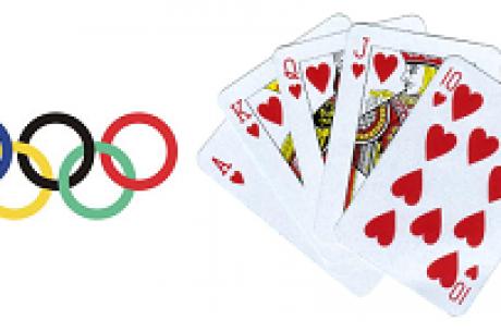 El COI podría llegar a aceptar el poker como disciplina de habilidad