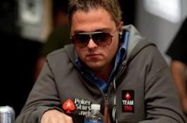 William Thorson Diz Não ao High Stakes Poker