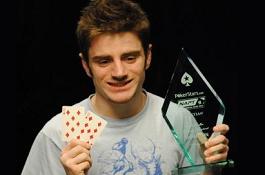 NAPT Venetian: Ashton Griffin, ganador del 25K$ High Roller Bounty Shootout