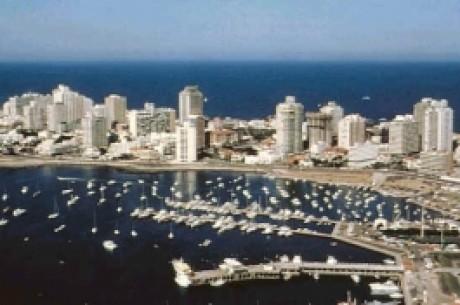 Pokerowe podróże - Śmietanka PokerNews: LAPT Punta del Este