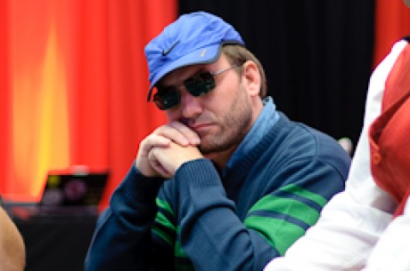 PokerStars.net LAPT Punta del Este Day 3 Recap: Ludger Leads The Final Table