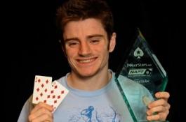NAPT Venetian: Ashton Griffin nyerte a sztárokkal teletűzdelt High Roller fejvadász tornát
