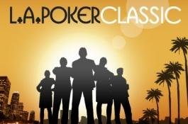 WPT LA Poker Classic 1. nap: öt magyar továbbjutott