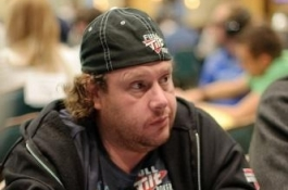World Poker Tour LA Poker Classic Day 1: Gavin Smith Wins (Prop Bet)