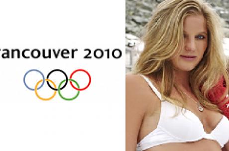 Poker y deporte: algunos atletas olímpicos de Vancouver también se miden en los tapetes