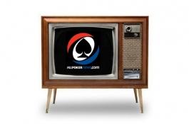 Póker a tévében - 9. hét