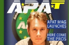 APAT Launch Online Magazine, Footballer Plays Poker During Police Investigation + more