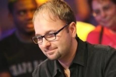 World Poker Tour 'LA Classic' dag 2: Negreanu och Russo bland de tio i topp.