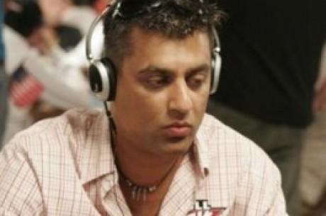 """Legenda Pokera - Ram """"Crazy Horse"""" Vaswani"""