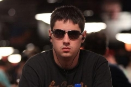 World Poker Tour LA Poker Classic: Bubble Bursts and Newhouse Ends Day in the Top Spot