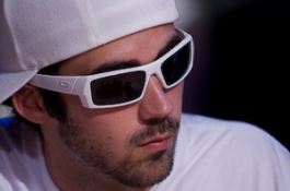 High Stakes Poker Season 6 - Andreas Hoivold OUT, Jason Mercier IN
