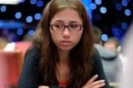 BR.PokerNews Entrevista: Daniela Zapiello - Quinta Colocada LAPT Punta del Este