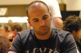 PokerStars.net EPT Berlin Day 1a: Yamin Emerges in Front