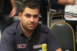 """Brazilian Series of Poker 2010 - João """"Jomané"""" Nunes Termina em 16º Lugar!"""