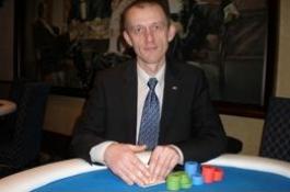 PokerNewsi intervjuu: vastab Jan Kuik Olympic Onlinest