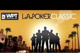 LA Poker Classic har fått ett finalbord